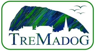 Tremadog Logo